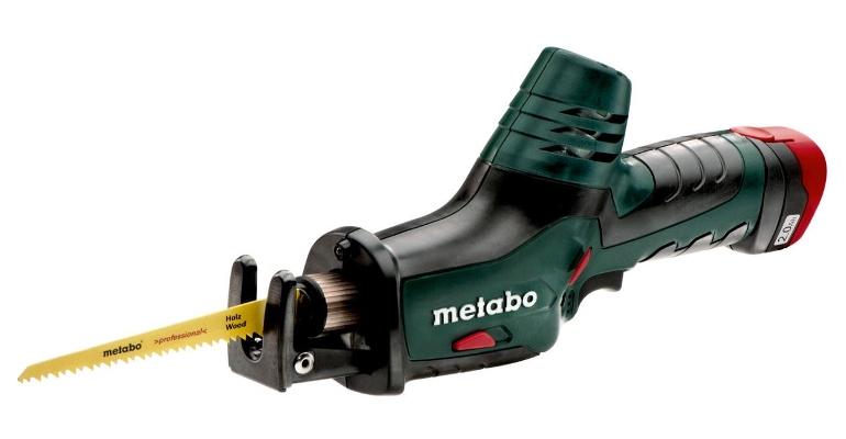 Метабо Powermaxx ASE 10.8 602264500