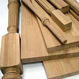 Выбираем детали из дерева, чтобы лестница прослужила верой и правдой 100 лет