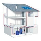 Воздушное отопление частного дома своими руками фото 128