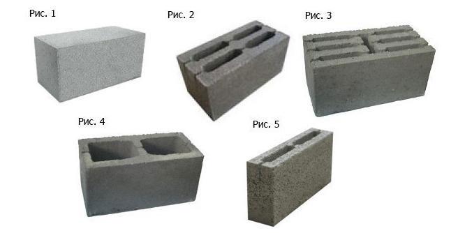 Размер блока из керамзитобетона стандартного альянс бетон мытищи