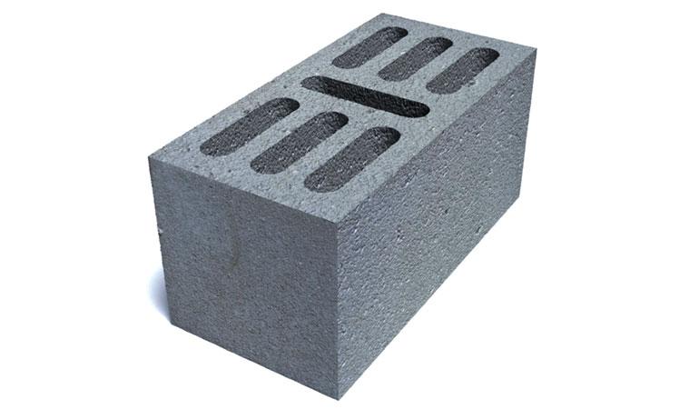 типы блоков для строительства