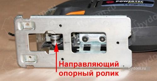 Инструкция Работы С Электролобзиком - фото 8
