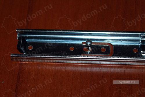 поверхности комода (шкафа)