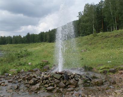 Скважина на воду своими руками видео фото 161-62